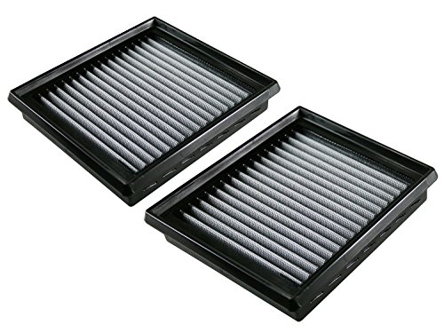 aFe 31-10196 MagnumFlow OE Replacement Air Filter with Pro Dry S