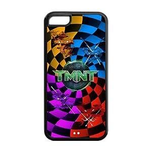 CSKFULeonardCustom Protective Hard TPU Rubber Cover Case for iphone 6 5.5 plus iphone 6 5.5 plus , TMNT Teenage Mutant Ninja Turtles -LCIipad iphone 6 5.5 plus U158