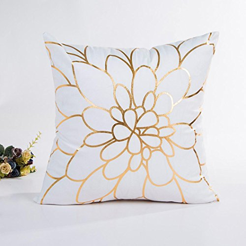 Buy decor pillow cases 18 by 18