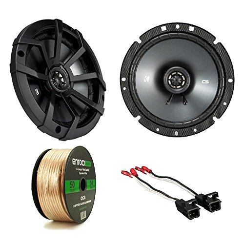 car speaker set combo 43csc674