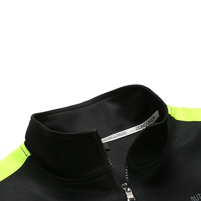 Amazon.com: Real Spark full-zip Jogging Traje de sudor juego ...