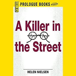 A Killer in the Street Audiobook
