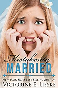 Mistakenly Married by Victorine E. Lieske ebook deal