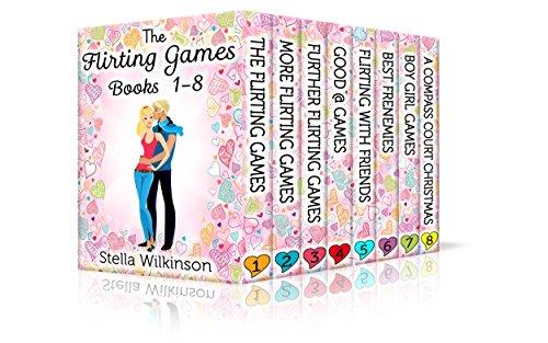 flirting games romance games: