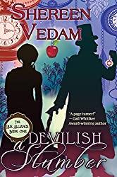 A Devilish Slumber (The Rue Alliance Book 1)