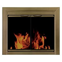 Pleasant Hearth CA-3200 Cahill Fireplace...