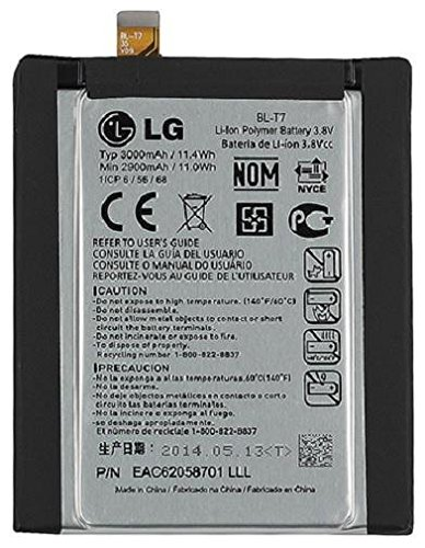 lg g2 extended battery - 6