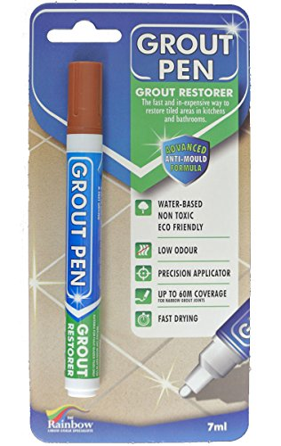 Most bought Flooring Grout Cleaner