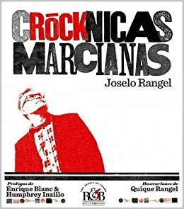 cd as marcianas 2012