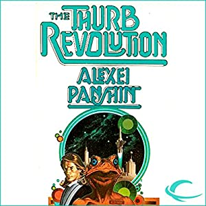 The Thurb Revolution Audiobook