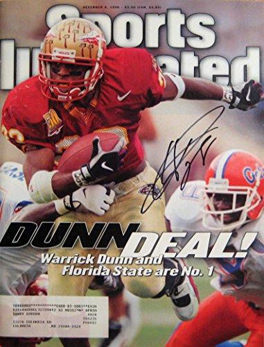 Dunn Autographs - 2