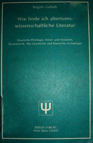 Gullath & Heidtmann cover