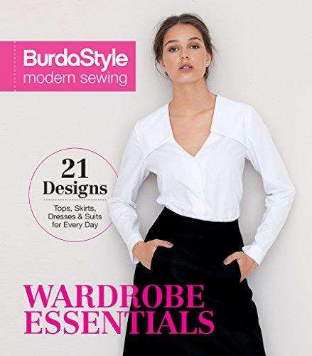 BurdaStyle Modern Sewing - Wardrobe ()