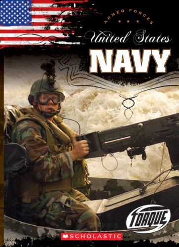 United States Navy (Torque: Armed Forces) PDF