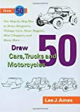 Cars, Trucks, and Motorcycles, Lee J. Ames, 0385246390
