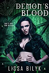 Demon's Blood: (formerly published as 'Storm of Blood') (Storm Force Book 1)