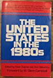 The United States in the 1980's, Peter Duignan and Alvin Rabushka, 0201102757