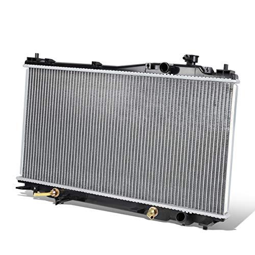 02 honda civic radiator - 9