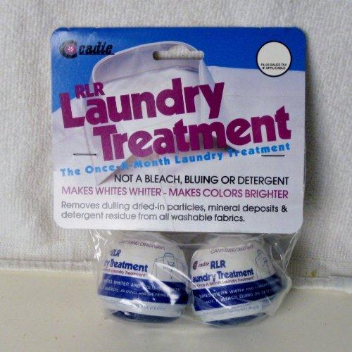 KerrBear Kids - RLR Laundry Treatment