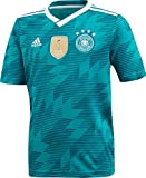 adidas Germany Youth 2018-2019 Away Jersey