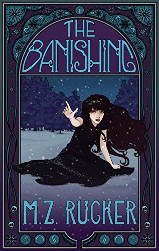 The Banishing (The Abiding Saga Book 2)
