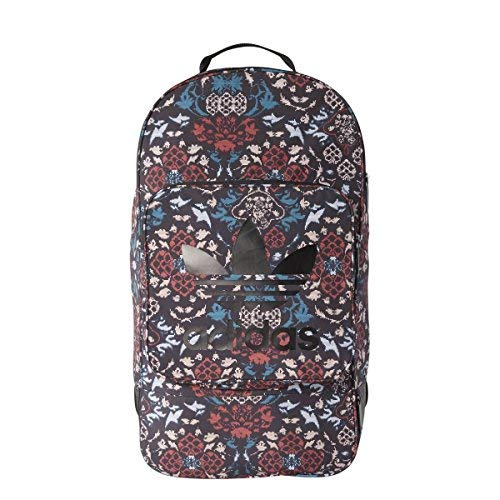 adidas Ornamental Block Street Backpack (One_Size)