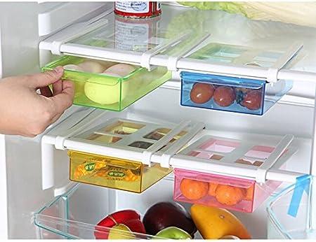 Highdas 2X Polivalente del refrigerador de almacenamiento de ...