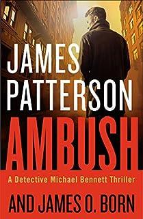 Book Cover: Ambush