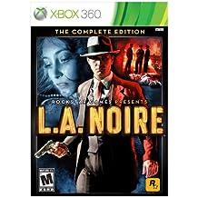 LA Noire: Complete Edition - Xbox 360