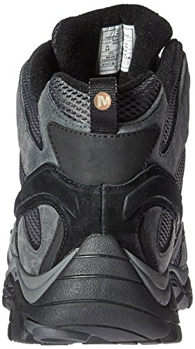 websites cheap price affordable Merrell Men's Moab 2 Mid Waterproof Hiking Boot Granite cheap sale deals free shipping authentic 07TRpEV