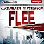 Flee: Chandler Series, Book 1 | J. A. Konrath,Ann Voss Peterson
