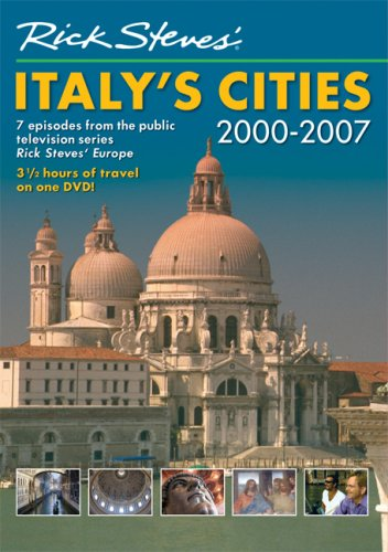 Top 9 rick steves italy dvd