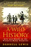 A Wild History, Darrell Lewis, 1921867264