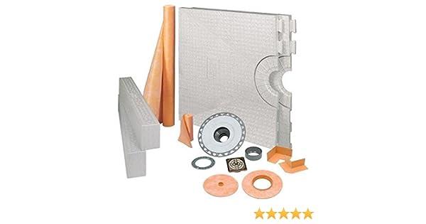 Unique 32x60 Shower Kit Ideas