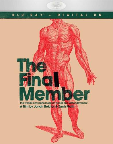 Final Member [Blu-ray] + Digital Copy