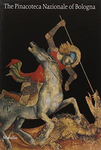 The Pinacoteca Nazionale of Bologna