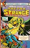 Dr strange Comic 2, Marvel Comics Staff, 0671825828