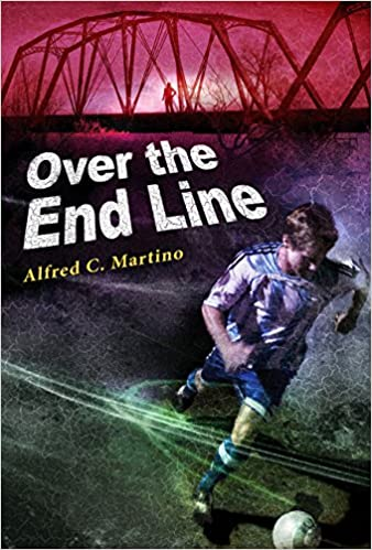 Amazon | Over the End Line | A...