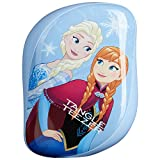 Best Disney Hair Brushes - Tangle Teezer Compact Styler, Disney Frozen, 0.23 Gram Review