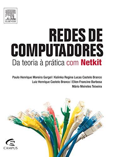 Redes de computadores: Da teoria à prática com Netkit