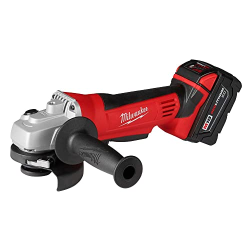 Milwaukee 2680-22 18V M18 4-1 2 Cut-Off Grinder Kit