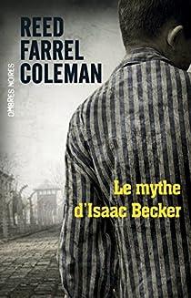 Le mythe d'Isaac Becker par Coleman