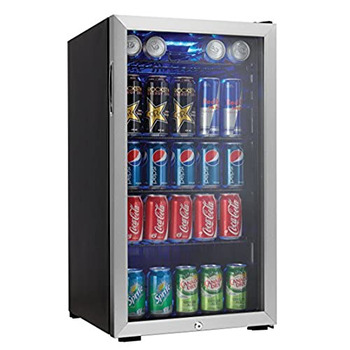 Monster Mini Fridge Amazon Com