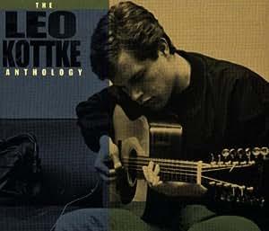 The Leo Kottke Anthology