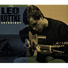 Leo Kottke Anthology