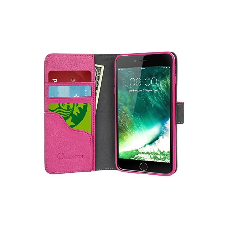 iPhone 7 Plus Case, iPhone 8 Plus Case [