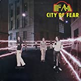 FM: City Of Fear [Vinyl]