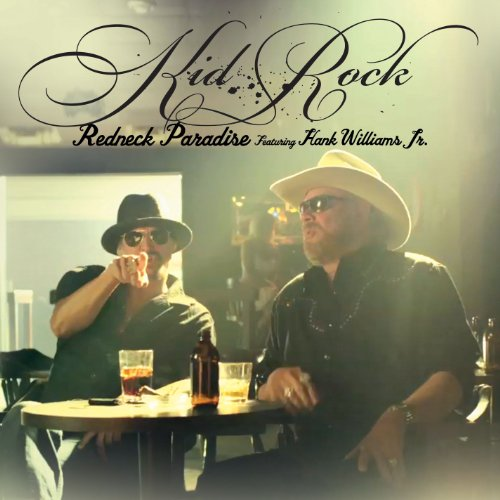 Redneck Paradise (Remix) [feat. Hank Williams Jr.]