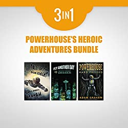 Powerhouse's Heroic Adventures Bundle