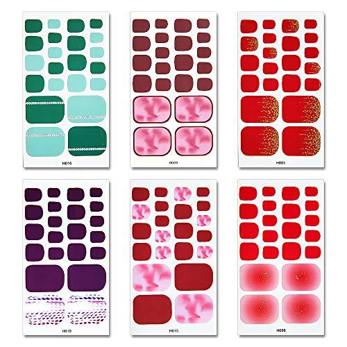 Buy color for toenails